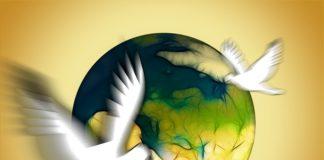 Międzynarodowa wojna z terroryzmem