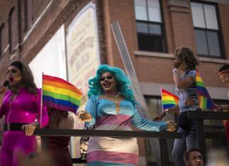 Jak rozpoznać geja?