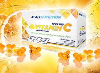 Suplementacja wysokimi dawkami witaminy C