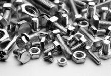 Śruby - konwersja pomiędzy normami ISO/DIN/PN