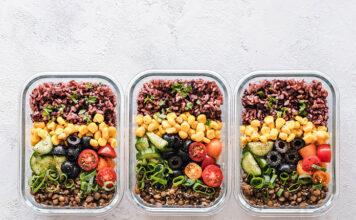 Dieta DASH – jeden z najzdrowszych programów żywieniowych na świecie
