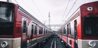ochrona kolei