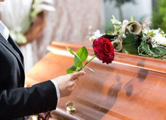Profesjonalnie świadczone różne usługi pogrzebowe